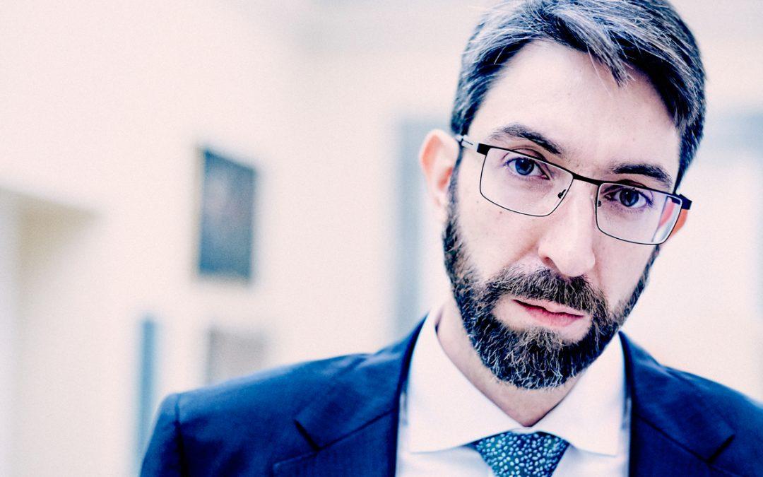 Entrevista a José Antonio Montaño en Mozart Circle