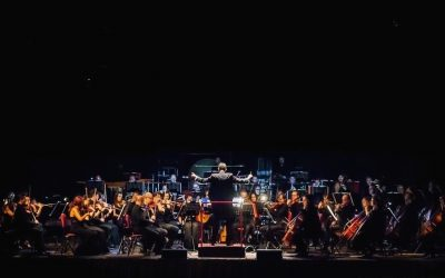 El Maestro José Antonio Montaño regresa al Stresa Festival de Italia al frente de la Orquesta Sinfónica de Milán