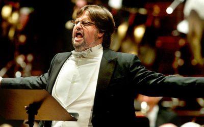 Tribute concert to the Tenor José Ferrero with the Albacete Symphonic Orchestra