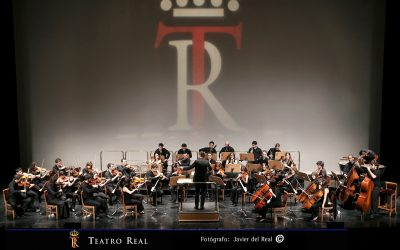 Beethoven's Symphonies with Conductor José Antonio Montaño and the Madrid Symphony Orchestra OE