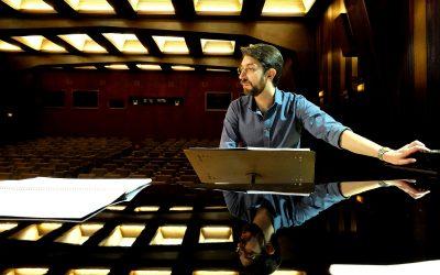"""Premiere and recovery of """"Fantochines"""", Opera by Conrado del Campo"""