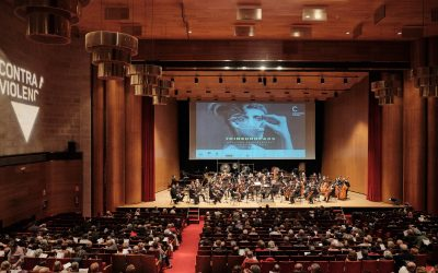 """José Antonio Montaño makes his debut with the Royal Philharmonic Orchestra of Galicia in the Spanish premiere of """"The Fall of the House of Usher"""" by José M. Sánchez-Verdú"""