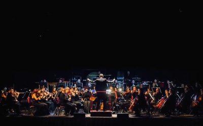 Maestro José Antonio Montaño returns to the Stresa Festival in Italy to conduct the Milan Symphony Orchestra