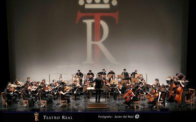 Sinfonías de Beethoven con José Antonio Montaño y la Orquesta Escuela de la Orquesta Sinfónica de Madrid