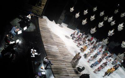 I Puritani de Bellini en el Teatro Real de Madrid