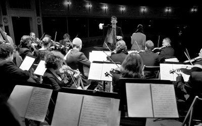 «L'Orfeo» de Monteverdi en el Teatro Real de Madrid